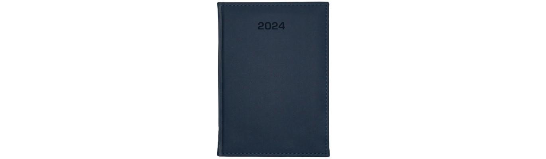 Kalendarz książkowy B6 dzienny