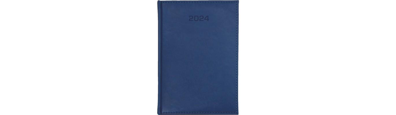 Kalendarz książkowy B5 dzienny